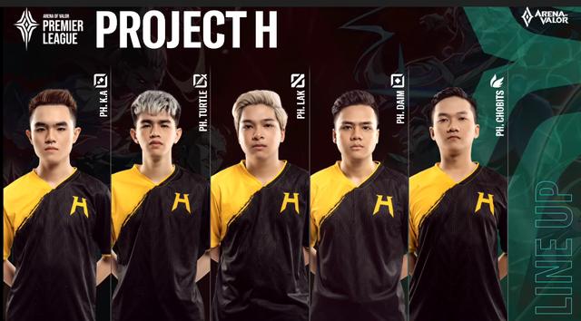 Liên Quân Mobile: Người đi lane Rồng hàng đầu VN rời Project H, tin đồn gia nhập Team Flash - Ảnh 4.