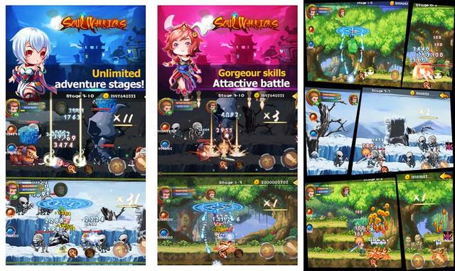 Loạt game mobile đang sale mạnh rất đáng để trải nghiệm lúc rảnh rỗi (P2) - Ảnh 1.
