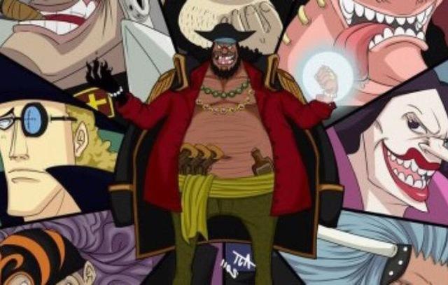 One Piece: Khả năng vô hạn, thủ đoạn vô biên và những lý do cho thấy Râu Đen là một kẻ cực kỳ nguy hiểm - Ảnh 4.