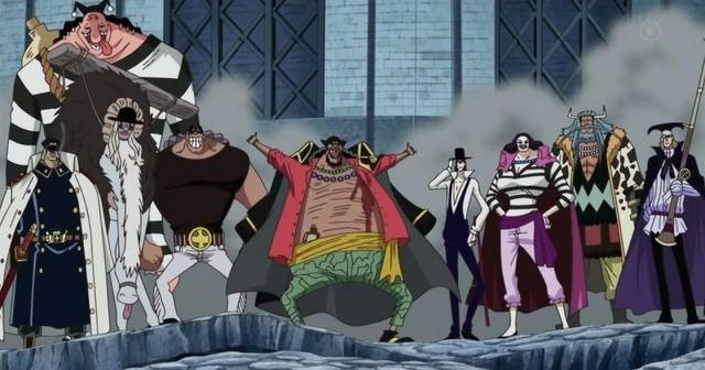 One Piece: Khả năng vô hạn, thủ đoạn vô biên và những lý do cho thấy Râu Đen là một kẻ cực kỳ nguy hiểm - Ảnh 6.