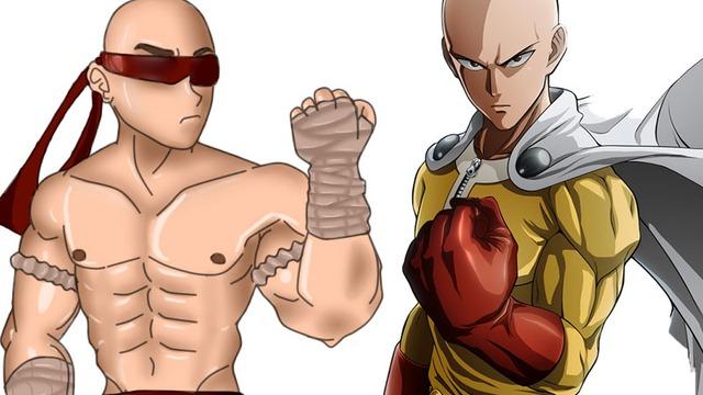 Làm video One Punch Man phiên bản LMHT chuẩn từng chi tiết, game thủ nhận mưa lời khen từ cộng đồng - Ảnh 6.