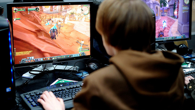 Vì sao game online thu phí không còn phổ biến ở thập kỷ này? - Ảnh 1.