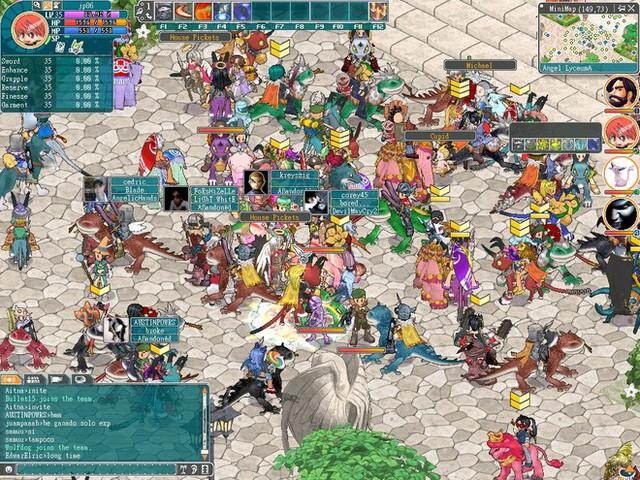 Vì sao game online thu phí không còn phổ biến ở thập kỷ này? - Ảnh 2.