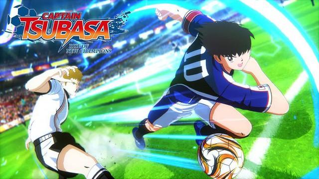 Captain Tsubasa lộ cấu hình dễ thở, máy siêu cùi vẫn có thể chiến tốt - Ảnh 1.