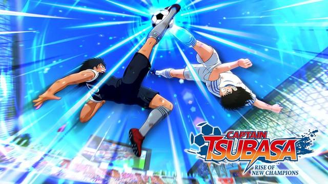 Captain Tsubasa lộ cấu hình dễ thở, máy siêu cùi vẫn có thể chiến tốt - Ảnh 2.