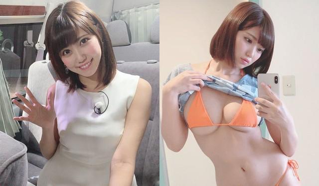 Tiếp tục là thử thách mặc và không mặc ở Nhật Bản của các nàng hot girl, bất ngờ với ngôi vị dẫn đầu gây tranh cãi - Ảnh 11.