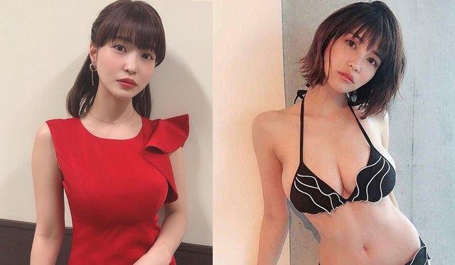 Tiếp tục là thử thách mặc và không mặc ở Nhật Bản của các nàng hot girl, bất ngờ với ngôi vị dẫn đầu gây tranh cãi - Ảnh 15.