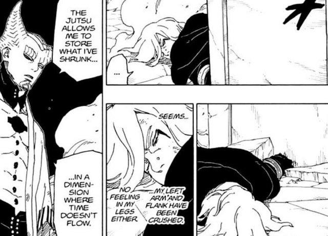 Boruto: Jigen sẽ là kẻ thù nguy hiểm bậc nhất mà Naruto từng đối đầu và đây là lý do - Ảnh 3.