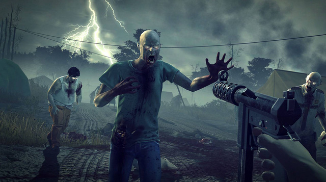 10 trò chơi Zombie trên di động hay nhất dành cho Android năm 2020 - Ảnh 3.