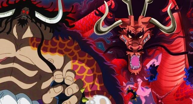 One Piece: Top 10 nhân vật có thể sử dụng Haki vũ trang cấp cao- thứ sức mạnh phá tan được lớp vảy Rồng mình đồng da sắt của Kaido (P2) - Ảnh 4.