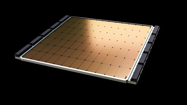 Xuất hiện CPU siêu to khổng lồ, mạnh gấp 100.000 lần so với PS5, có tới 850.000 nhân xử lý - Ảnh 1.