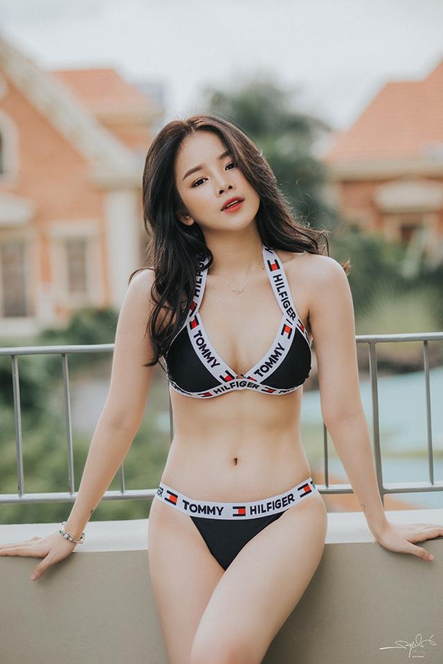 Mặt xinh dáng chuẩn nhưng lại ngại ăn mặc sexy, nữ DJ đang gây xôn xao ở Rap Việt thu hút sự chú ý của cộng đồng mạng - Ảnh 7.