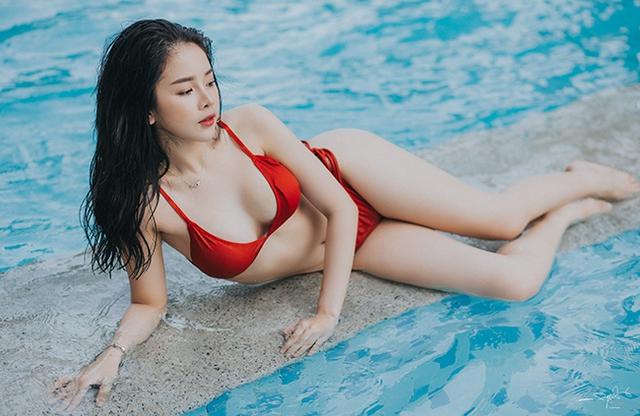 Mặt xinh dáng chuẩn nhưng lại ngại ăn mặc sexy, nữ DJ đang gây xôn xao ở Rap Việt thu hút sự chú ý của cộng đồng mạng - Ảnh 8.