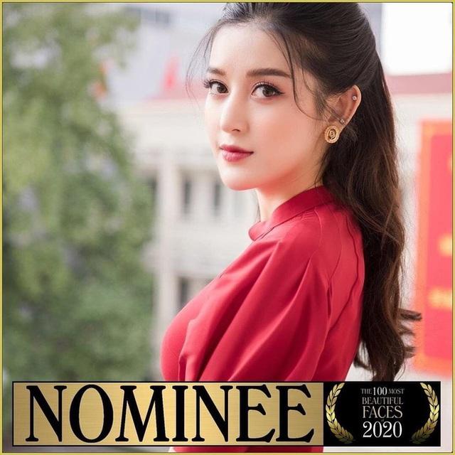 Hot girl Việt - Pháp lọt Top 100 gương mặt đẹp nhất 2020, chỉ cao 1m59 nhưng body sexy, phong cách đầy táo bạo - Ảnh 19.