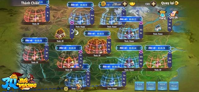 Vì sao 3Q Bá Vương mới chính là game Tam Quốc dành cho mọi nhà, già trẻ lớn bé đều có thể say mê? - Ảnh 9.