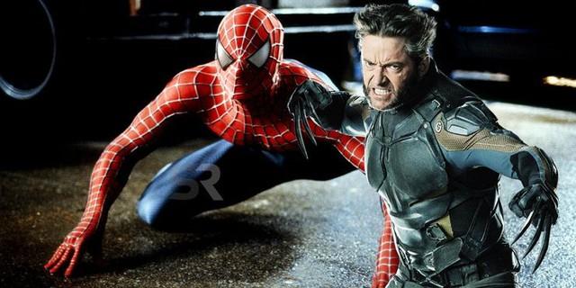 Cha đẻ của Wolverine từng có ý định biến Wolverine thành…Spider-man thứ 2 - Ảnh 3.