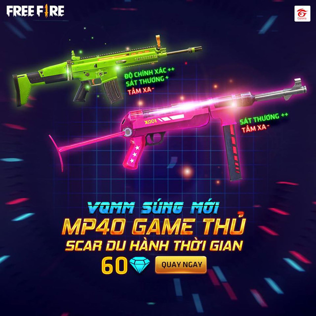 """Những điều cực vô lý trong game bắn súng mà chỉ người chơi nạp tiền, mua VIP mới có, còn dân cày thì """"cứ nằm mơ"""" - Ảnh 5."""