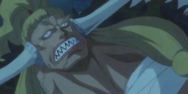 10 cánh tay phải mạnh nhất trong One Piece, chưa ai có thể vượt qua được thầy của Luffy - Ảnh 3.