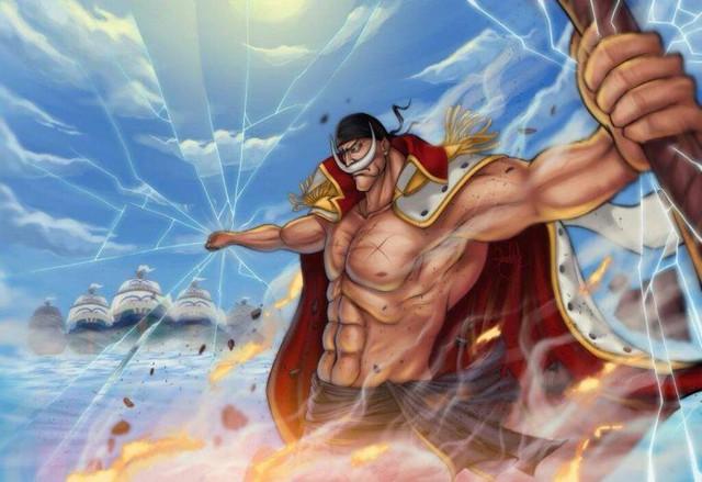 One Piece: 5 năng lực của trái ác quỷ có thể chống lại Zoro một cách hoàn hảo - Ảnh 4.