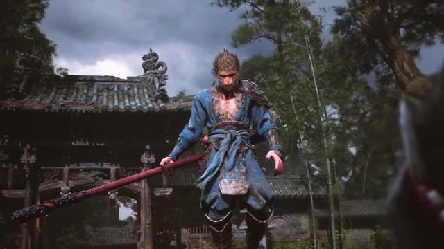 Đã tìm ra chân tướng nhân vật chính trong Black Myth: Wu Kong, chính là Thông Túy Viên Hầu? - Ảnh 5.