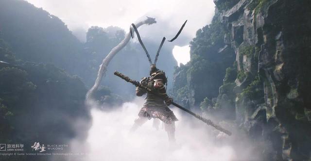 Đã tìm ra chân tướng nhân vật chính trong Black Myth: Wu Kong, chính là Thông Túy Viên Hầu? - Ảnh 2.