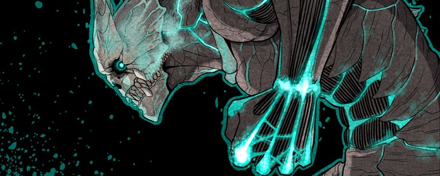 Kaiju No.8: Hiện tượng mới của Shounen Jump, hứa hẹn sẽ trở thành bom tấn tương lai? - Ảnh 1.