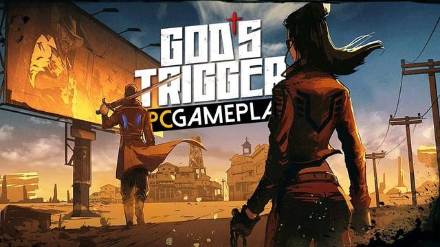 3 game miễn phí hấp dẫn bạn có thể chơi ngay bây giờ trên Steam và Epic Games Store - Ảnh 2.