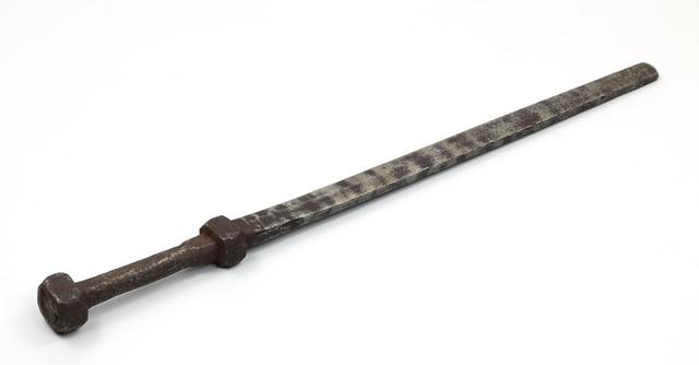 Giản – Vũ khí thần thánh trong tiểu thuyết võ hiệp, nhưng vô dụng trên chiến trường - Ảnh 3.