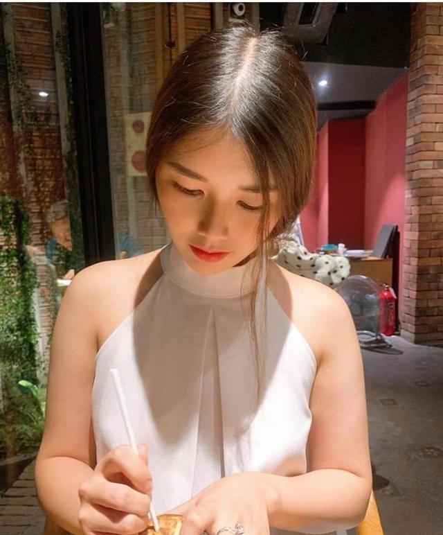 Hình ảnh về nhan sắc mới đầy xinh đẹp của cô nàng