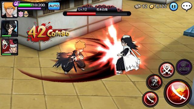 Cộng đồng Steam xôn xao vì game manga miễn phí cực đỉnh Bleach: Brave Souls - Ảnh 5.