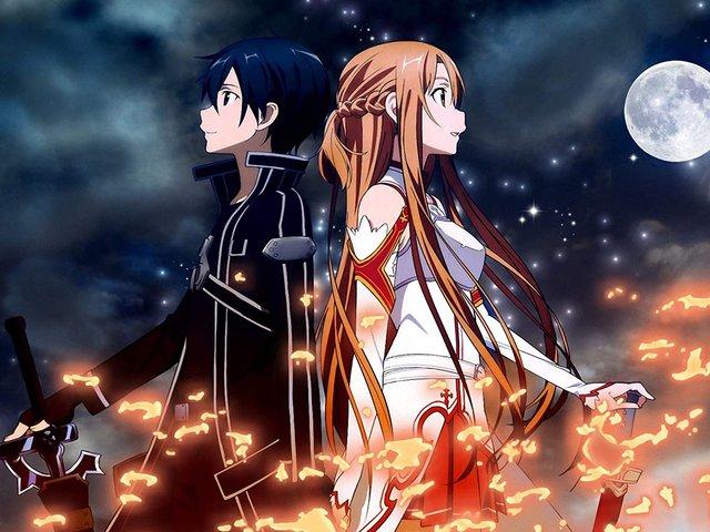 Một trong những mối tình được yêu thích nhất trong thế giới anime