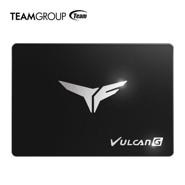 Vulcan G – Gaming SSD mới mang đến trải nghiệm mượt mà cho game thủ - Ảnh 2.