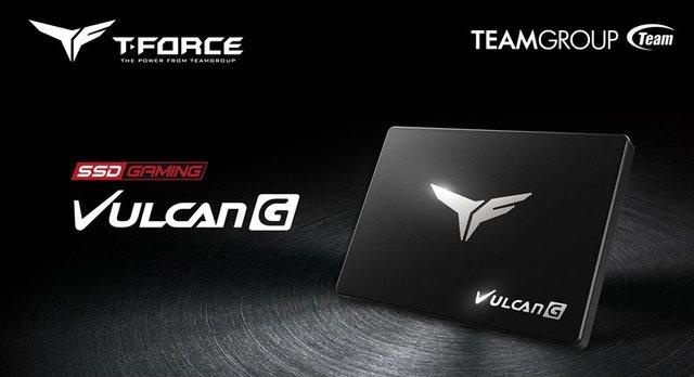 Vulcan G – Gaming SSD mới mang đến trải nghiệm mượt mà cho game thủ - Ảnh 1.