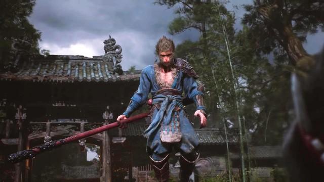 Game thủ sẽ sớm được chơi bản demo đầu tiên của bom tấn Black Myth: Wu Kong - Ảnh 2.
