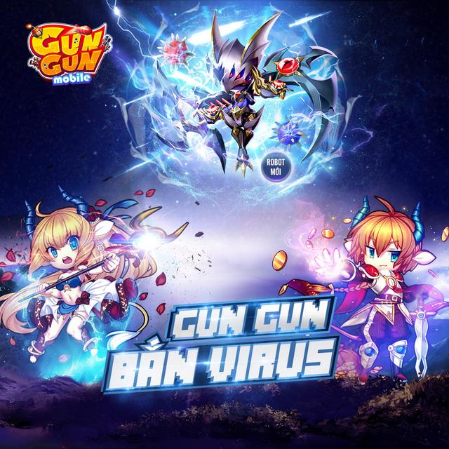 Gun Gun Mobile khởi động Big Event Bắn Cô Vít - Cùng Chống Dịch với tổng giải thưởng lên tới 500 triệu đồng, muốn tham dự chỉ cần... nhảy? - Ảnh 2.