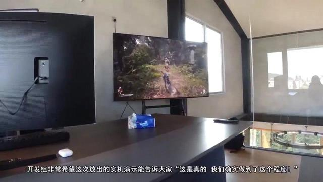 Game thủ sẽ sớm được chơi bản demo đầu tiên của bom tấn Black Myth: Wu Kong - Ảnh 4.