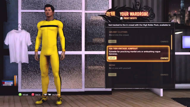 Sự thật về bộ trang phục vàng đen huyền thoại của Lý Tiểu Long: Hóa ra được chọn chỉ vì khổ chủ sợ bẩn - Ảnh 2.