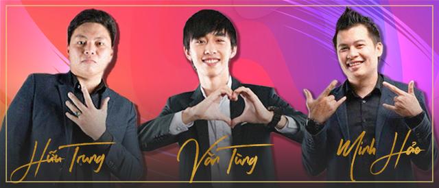 Nổi hứng, Hoàng Luân host giải solo so trình đỉnh cao, quy tụ toàn bộ dàn BLV nổi tiếng nhất làng LMHT Việt - Ảnh 3.