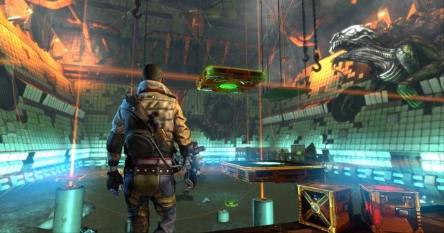 Nhanh tay nhận ngay game giả tưởng miễn phí cực hay trên Steam - Magrunner: Dark Pulse - Ảnh 2.