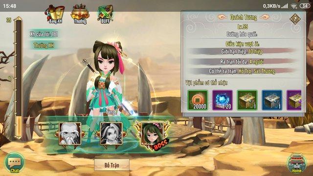 Chiều lòng game thủ Việt, Đại Hiệp Khách tuyên bố tăng gấp 3 lần tỉ lệ quay tướng SSR trong Open Beta - Ảnh 4.
