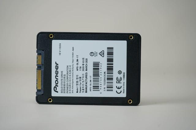 Ngạc nhiên chưa! Trên tay Pioneer SSD SATA III: khi thương hiệu âm thanh đình đám sản xuất đồ IT - Ảnh 5.