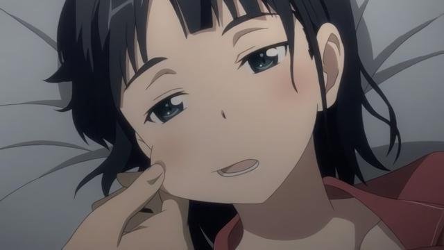 Leafa, một cô gái 15 tuổi đầy cá tính trong Sword Art Online