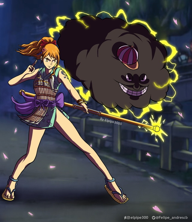 Zeus có một lần nữa trở lại bên cạnh Nami hay không?