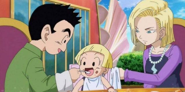 Tác giả Dragon Ball rất có tâm hồn ẩm thực khi tên các nhân vật chủ yếu toàn liên quan đến đồ ăn - Ảnh 3.