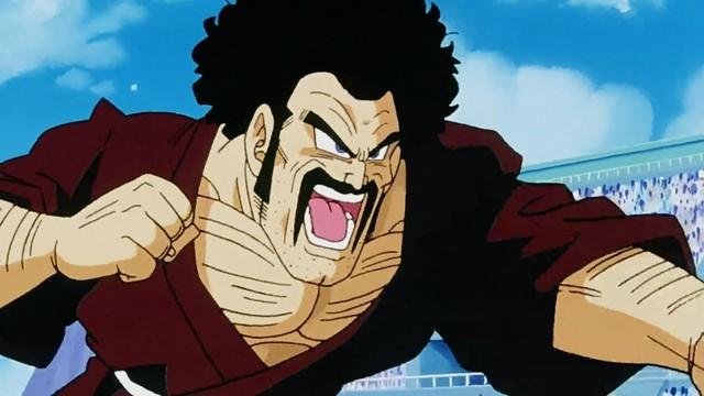 Tác giả Dragon Ball rất có tâm hồn ẩm thực khi tên các nhân vật chủ yếu toàn liên quan đến đồ ăn - Ảnh 4.