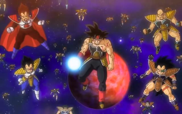 Tác giả Dragon Ball rất có tâm hồn ẩm thực khi tên các nhân vật chủ yếu toàn liên quan đến đồ ăn - Ảnh 5.