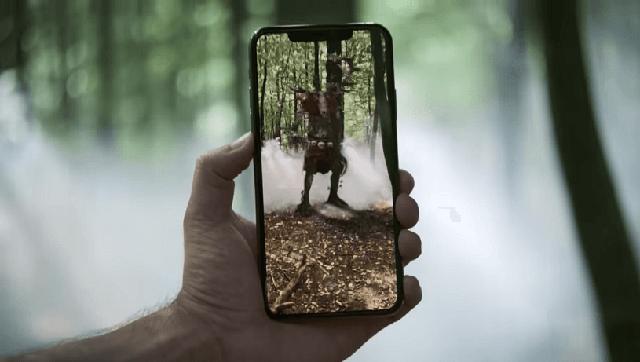 The Witcher một lần nữa đặt chân lên trên nền tảng Mobile, thậm chí còn là một trò chơi VR hành động - Ảnh 2.