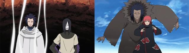 Naruto: Là Kazekage mạnh nhất làng Cát nhưng ngài đệ tam lại có 1 cái chết lãng xẹt - Ảnh 4.