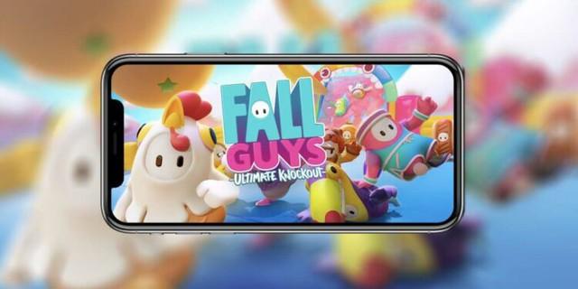 Game Battle Royale khiến Dũng CT, Độ Mixi cùng hàng triệu game thủ phát cuồng chính thức lên Mobile - Ảnh 1.