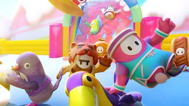 Game Battle Royale khiến Dũng CT, Độ Mixi cùng hàng triệu game thủ phát cuồng chính thức lên Mobile - Ảnh 2.